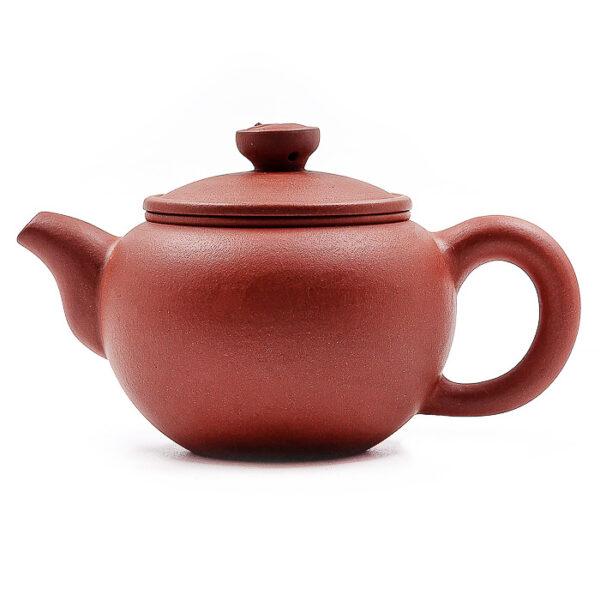 Чайник из глины 210мл. №4